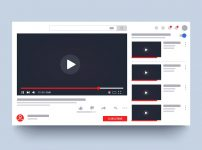 YouTubeチャンネル誕生